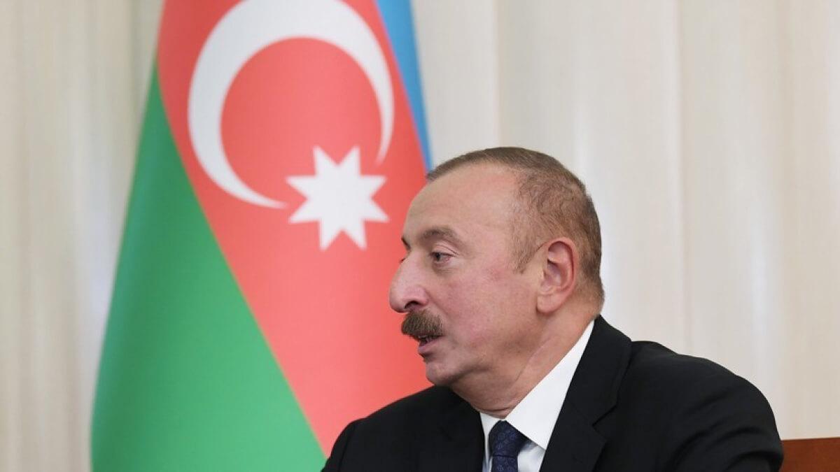 """""""Вашей армии больше нет"""", – Алиев высказался про слабость Армении и отставку Пашиняна"""
