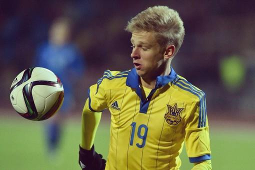 Играешь в России? О сборной Украины и не мечтай. Украинские футболисты не попадут в национальную команду при участии в РФПЛ