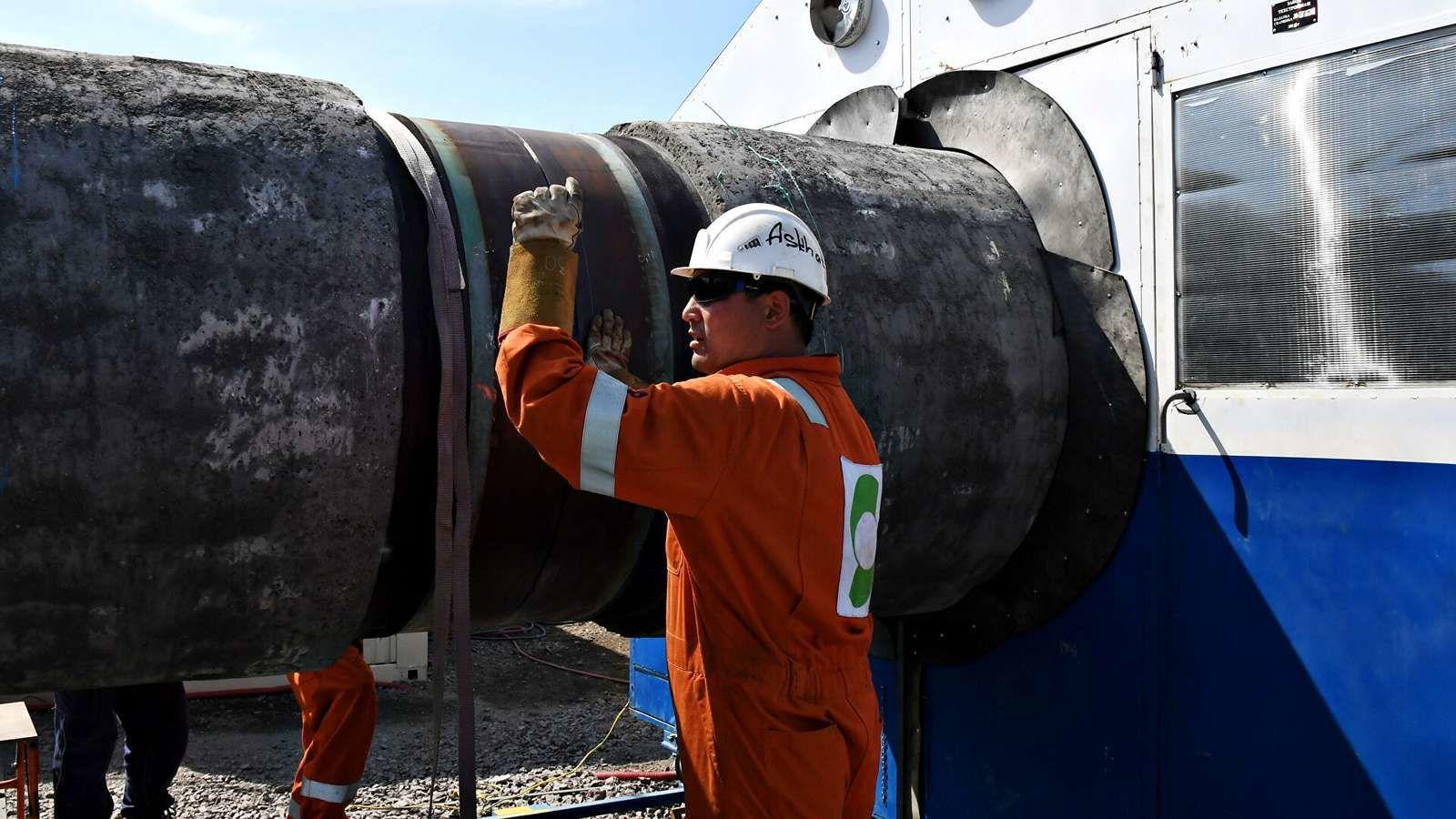 """""""Северный поток – 2"""" остановится"""", – в """"Нафтогазе"""" пояснили, почему Россия неизбежно потеряет проект"""