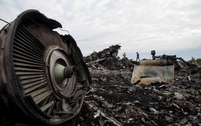 """Боинг 777"", Нидерланды, Расследование, Суд, Донбасс"