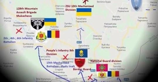 Матиос собирает экстренное совещание силовых ведомств из-за планов Румынии по захвату Буковины – подробности