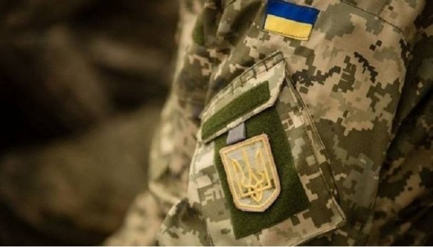 На Донбассе найдено тело бойца ООС: в Штабе назвали причину самоубийства украинского военного