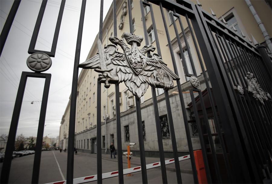 Сообщение СМИ о «погибших на Украине спецназовцах ГРУ» в Минобороны РФ назвали перепечаткой из «Википедии»