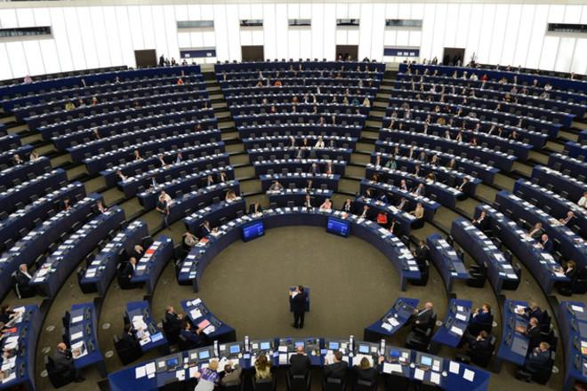 Депутаты Европарламента проведут дискуссию по Украине 10 февраля