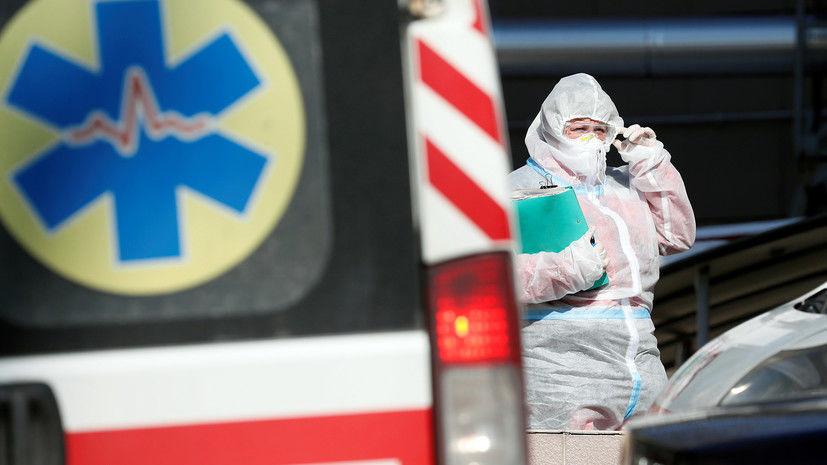 Коронавирус в Украине 15 апреля: заболеваемость растет, за сутки более 16 400 новых случаев