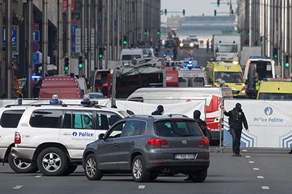 Шкиряк: Российские спецслужбы организовали теракт в Брюсселе по прямому приказу Путина, Кремль готов на все