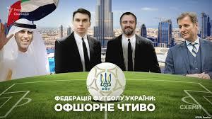 СМИ: Нардеп, глава ФФУ Павелко замешан в скандале с офшорами на десятки миллионов гривен – видео