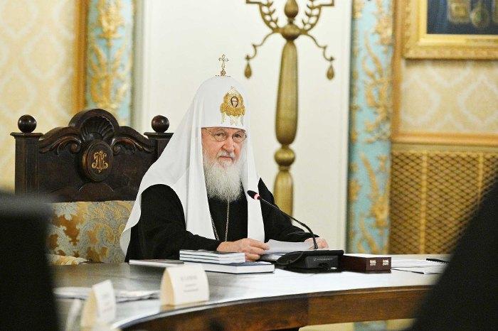 новости, РПЦ, Кирилл, ПЦУ, Украина, скандальное заявление, автокефалия, православие