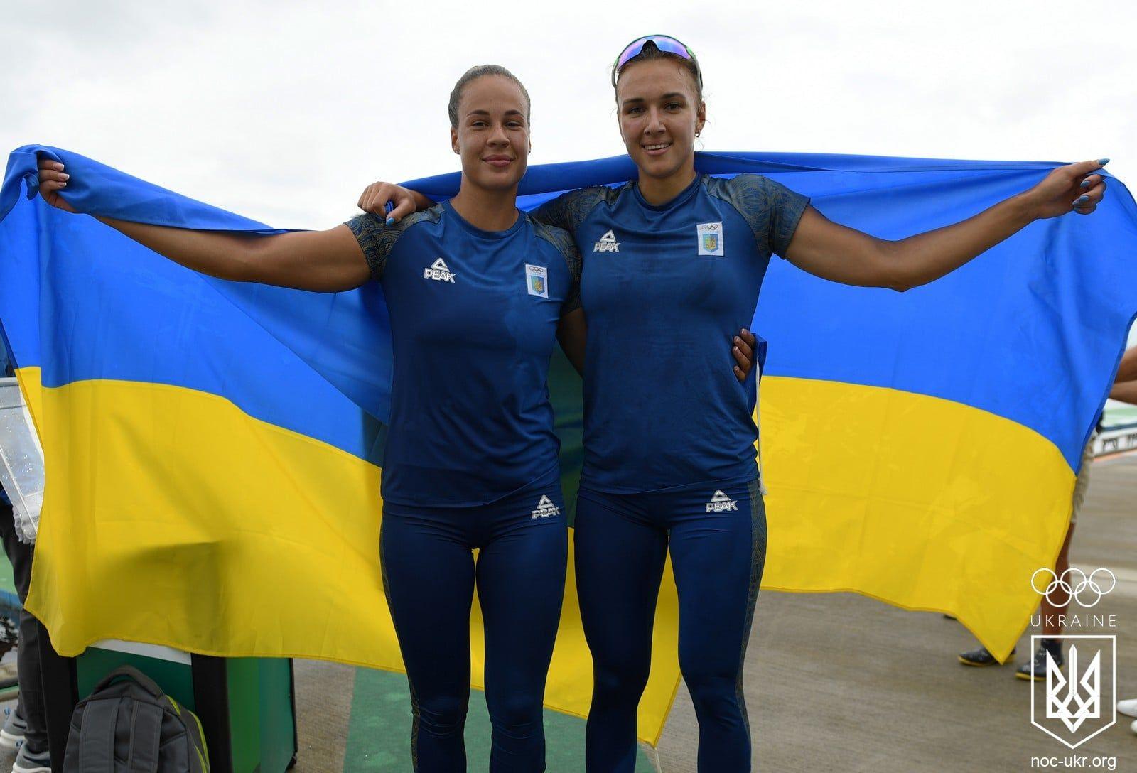 Успехи наших атлетов в предпоследний день ОИ-2020: исторический предварительный итог для Украины