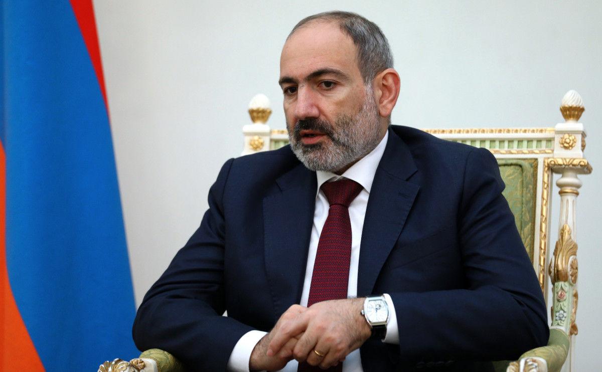 Пашинян признался, почему Армения проиграла войну за Нагорный Карабах