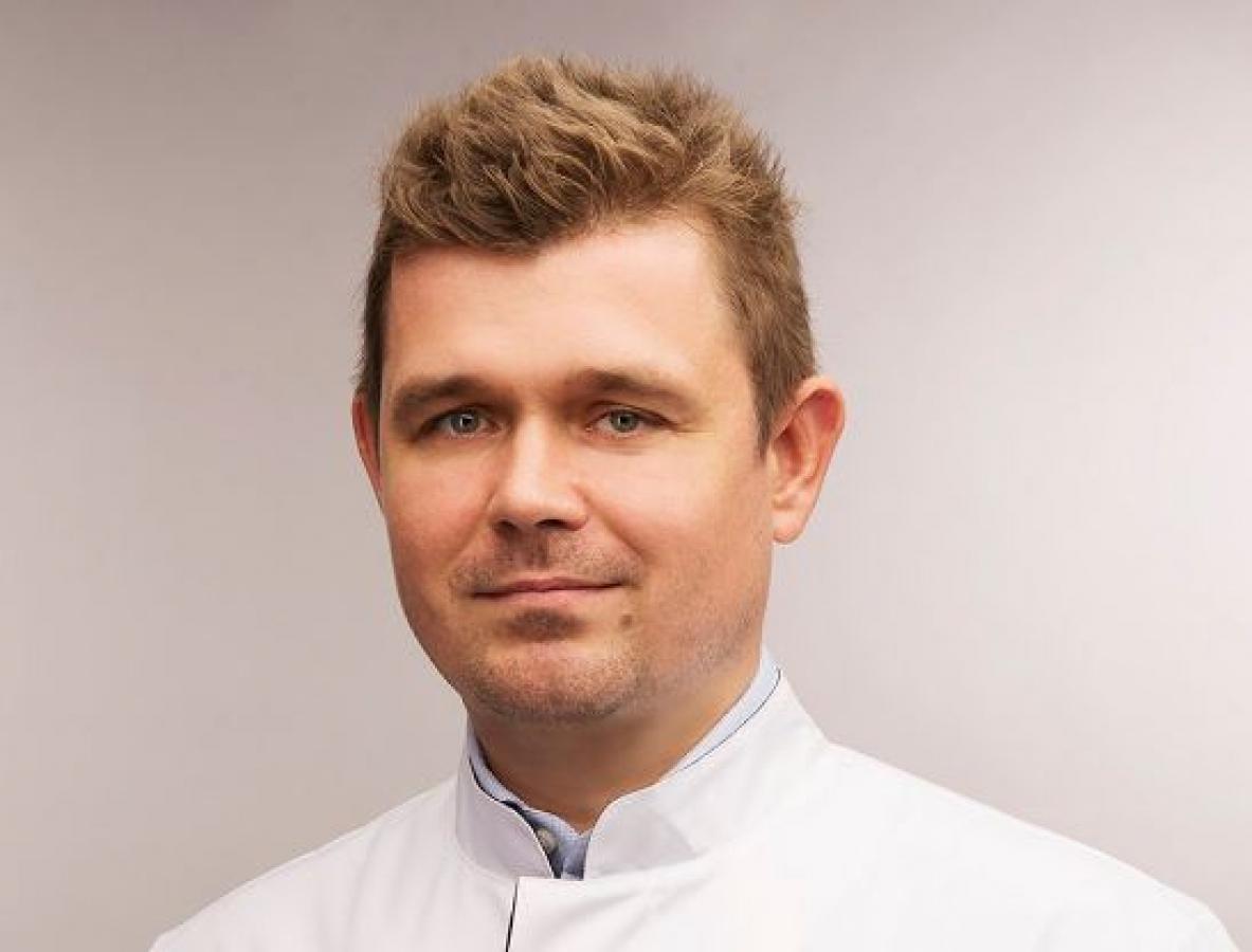 Застреленным в Киеве хирургом оказался Андрей Сотник из Донецка: появилось видео с моментом убийства