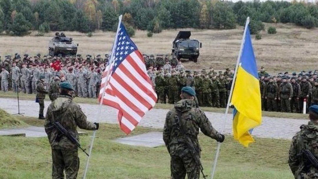 Армия США отрабатывает помощь в отражении атаки армии России на Украину – Саакашвили