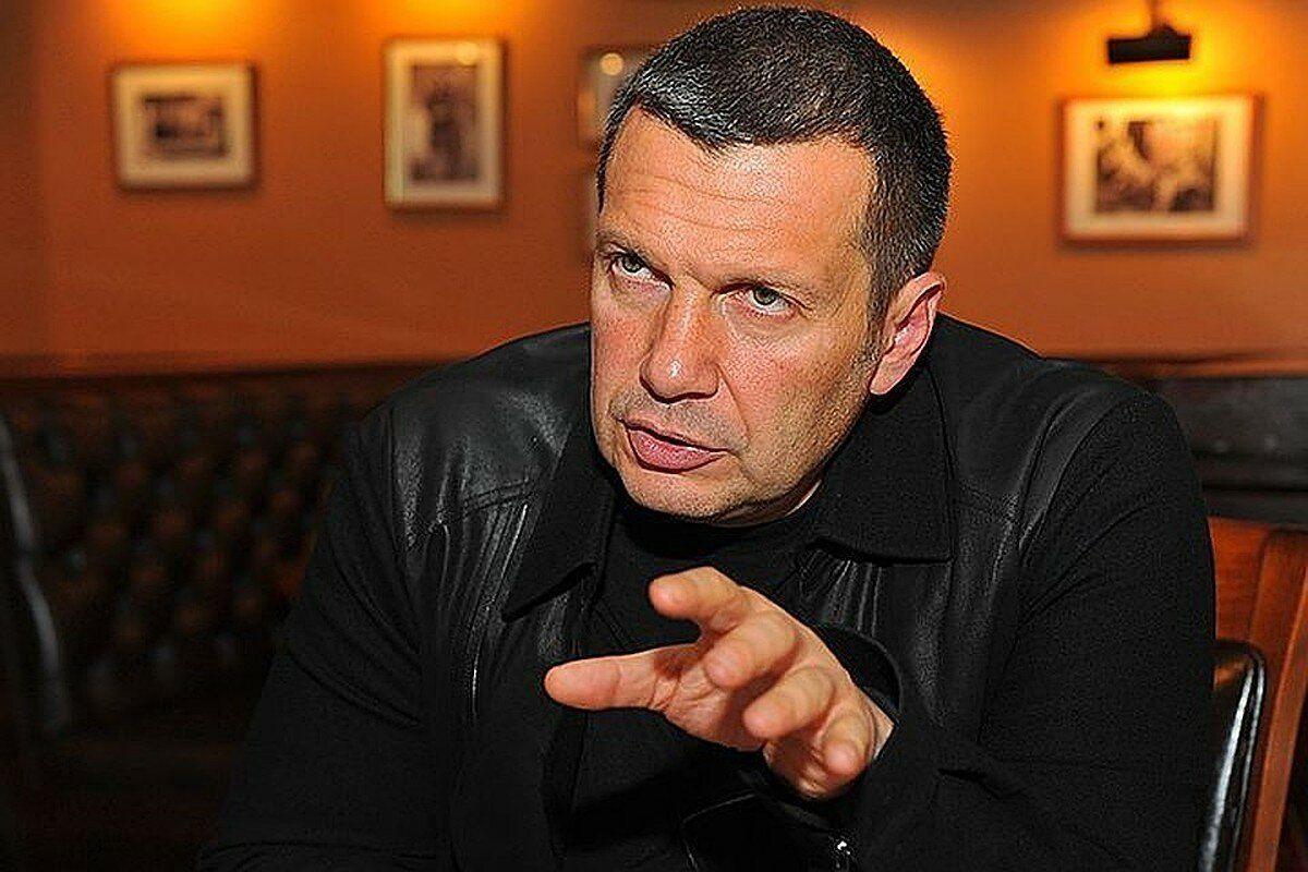 """Соловьев призвал Кремль """"биться"""" за """"единоверцев"""", если те считают себя """"русскими"""""""