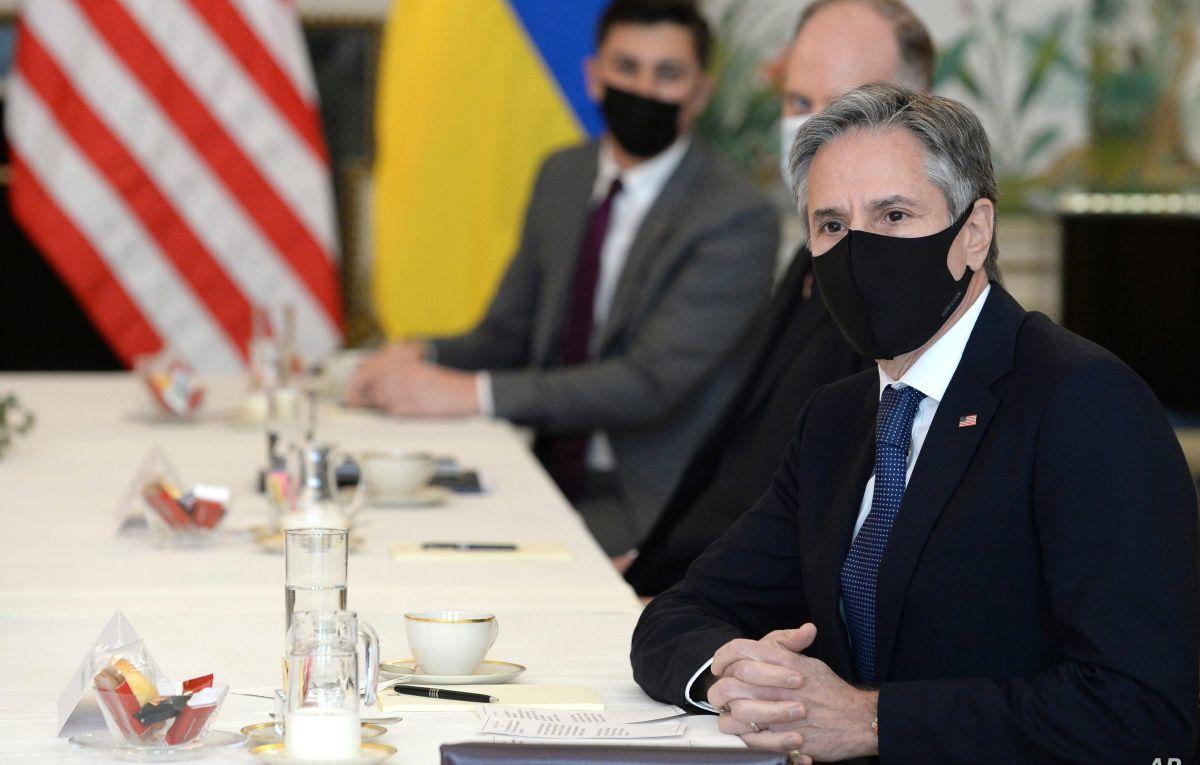 """Леонид Швец: """"Украине придется изрядно потрудиться, чтобы соответствовать требованиям США"""""""