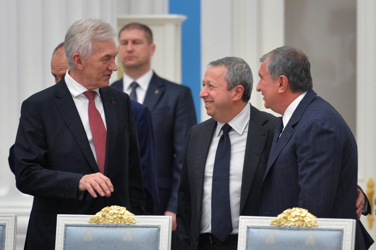 В России внезапно нашлись 70 триллионов рублей