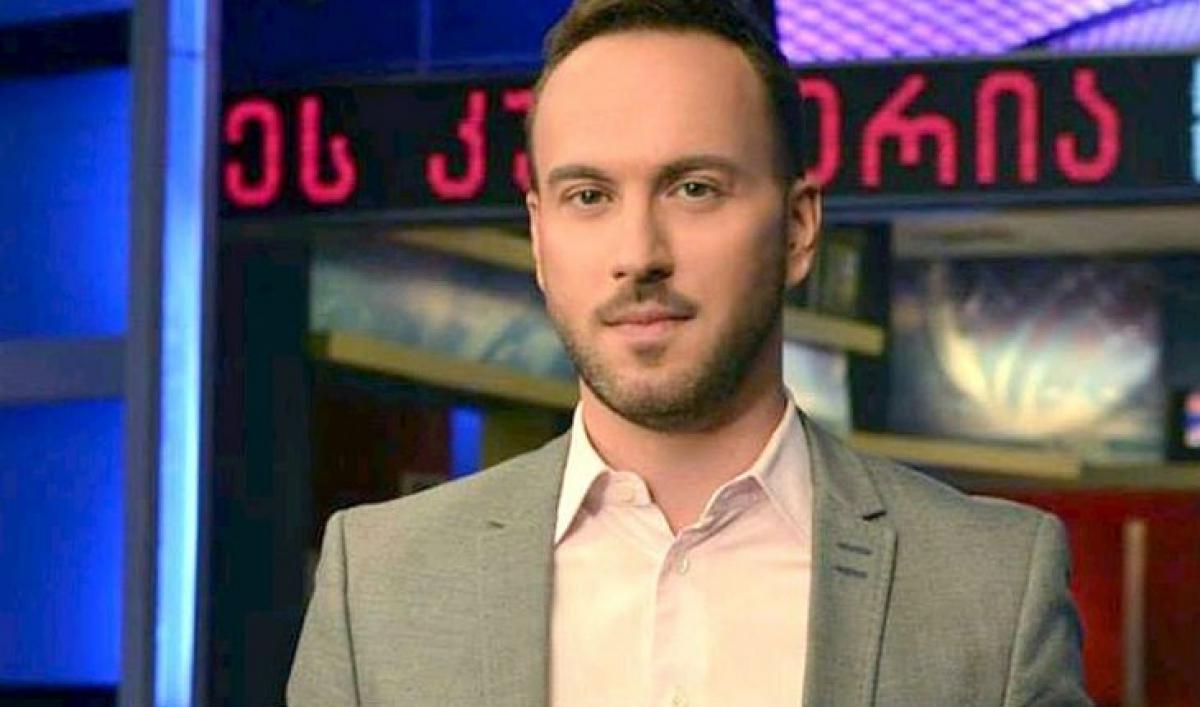 Украина спасла жизнь грузинского журналиста, сорвав план Кадырова по ликвидации обидчика Путина
