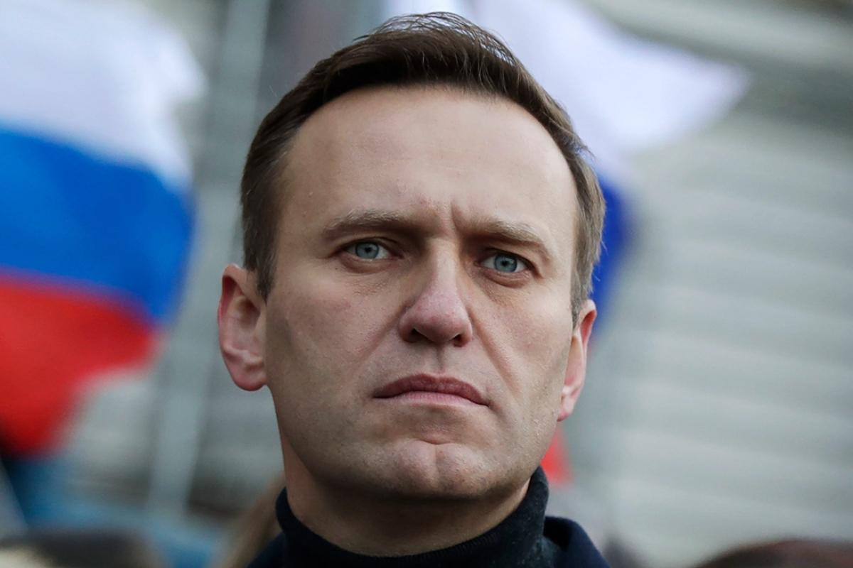 """Одна деталь в расследовании Навального возмутила Украину: оппозиционер РФ """"подделал"""" карту"""
