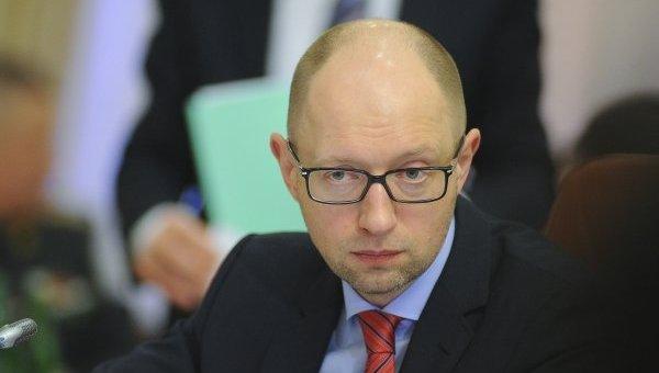 """Первые подробности о задержании Арсения Яценюка в Женеве - не обошлось без """"российского следа"""""""