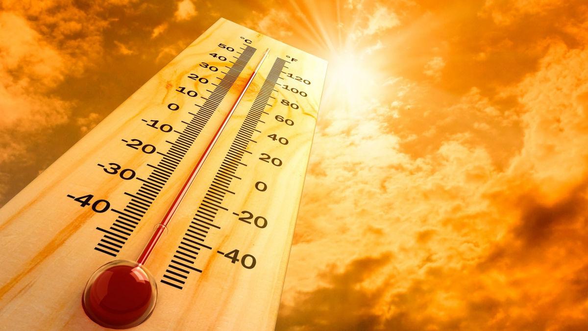 Погода в Украине: синоптик назвала дату, когда отступит жара