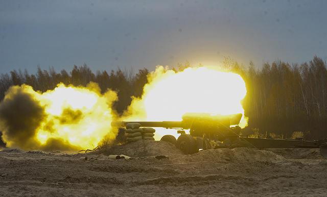 """""""Украинские предприятия освоили производство новых снарядов. Это очень круто"""", - Бутусов обратил внимание на важное достижение украинского Оборонпрома"""