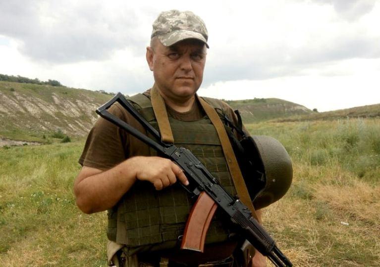 воробей, новости, оос, ато, Донбасс, львов, госпиталь, война, украина