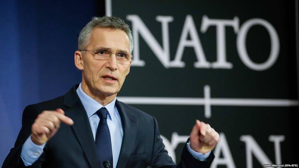 Путь диалога: Столтенберг отреагировал на блокировку Венгрией встречи Украина - НАТО