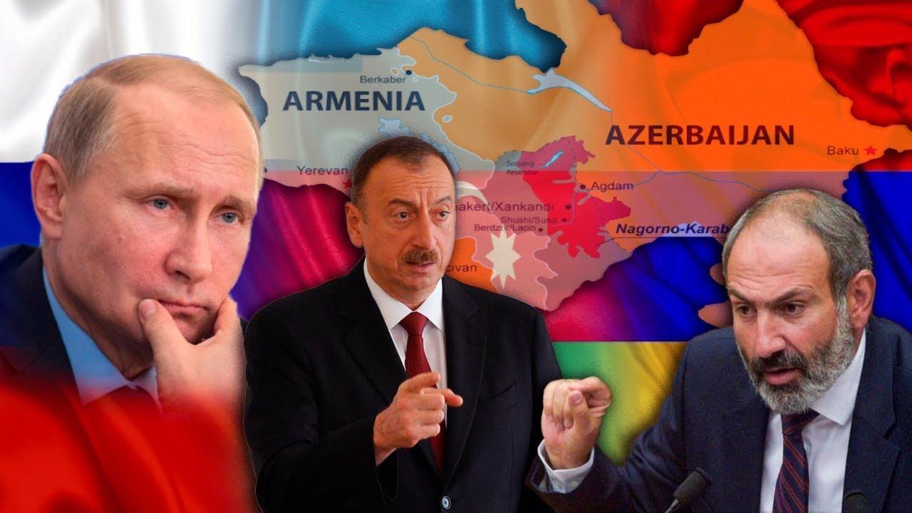 Война в Карабахе завершена: полный текст соглашения президентов Азербайджана, Армении и России