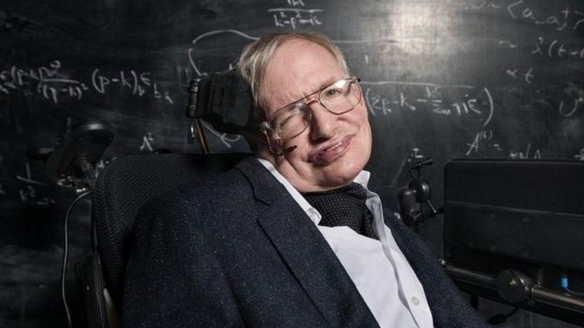новости великобритании, Стивен Хокинг, параллельные миры, параллельные вселенные, последняя статья, наука, новости, техника