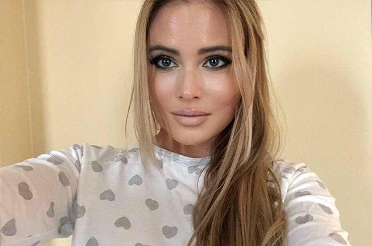 Дана Борисова вызвала недоумение соцсетей: светская львица ответила смайликом на острый вопрос об Украине