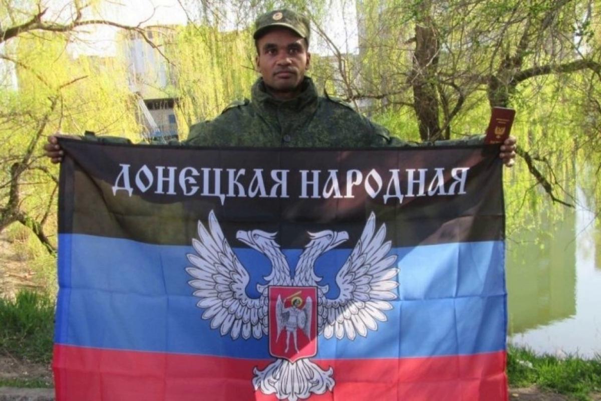 айо, россия, днр, донбасс, арест, полиция, оккупация