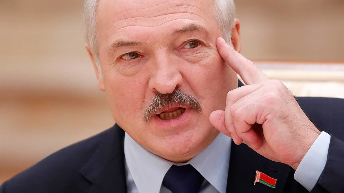 """Появилась реакция Лукашенко на расследование о его имуществе: """"Они зря это затеяли"""""""
