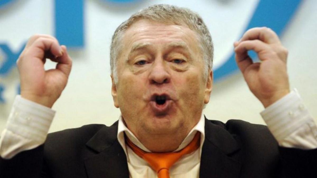 """Жириновский призвал нанести удар """"Посейдоном"""" по Западу: """"Ничего больше не поможет"""""""