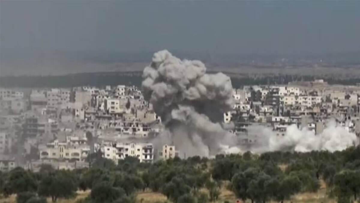 Турция готовит ответ на артудар армии Асада в Сирии: у союзников России большие проблемы