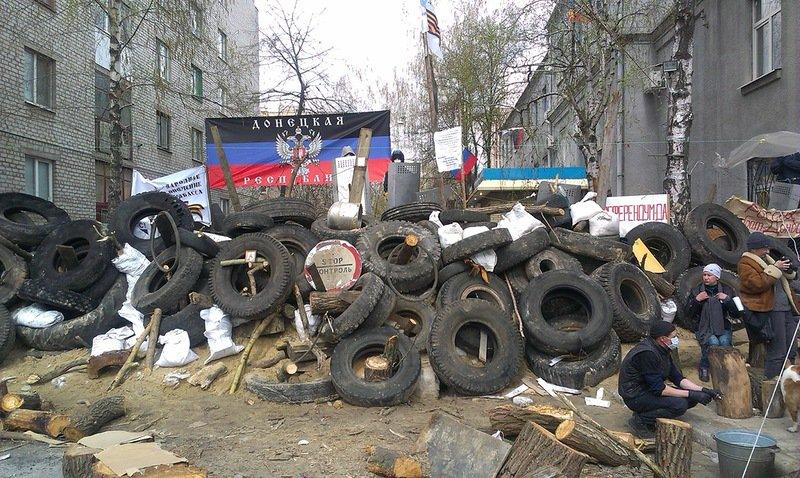 """Террорист """"ДНР"""" из банды """"Пятнашка"""" """"взорвал"""" Интернет интервью о начале войны на Донбассе: соцсети поймали боевика на наглом вранье - кадры"""