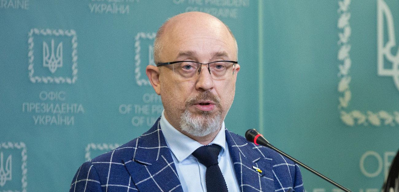 Резников косвенно предложил признать войну на Донбассе гражданской – возникают серьезные вопросы