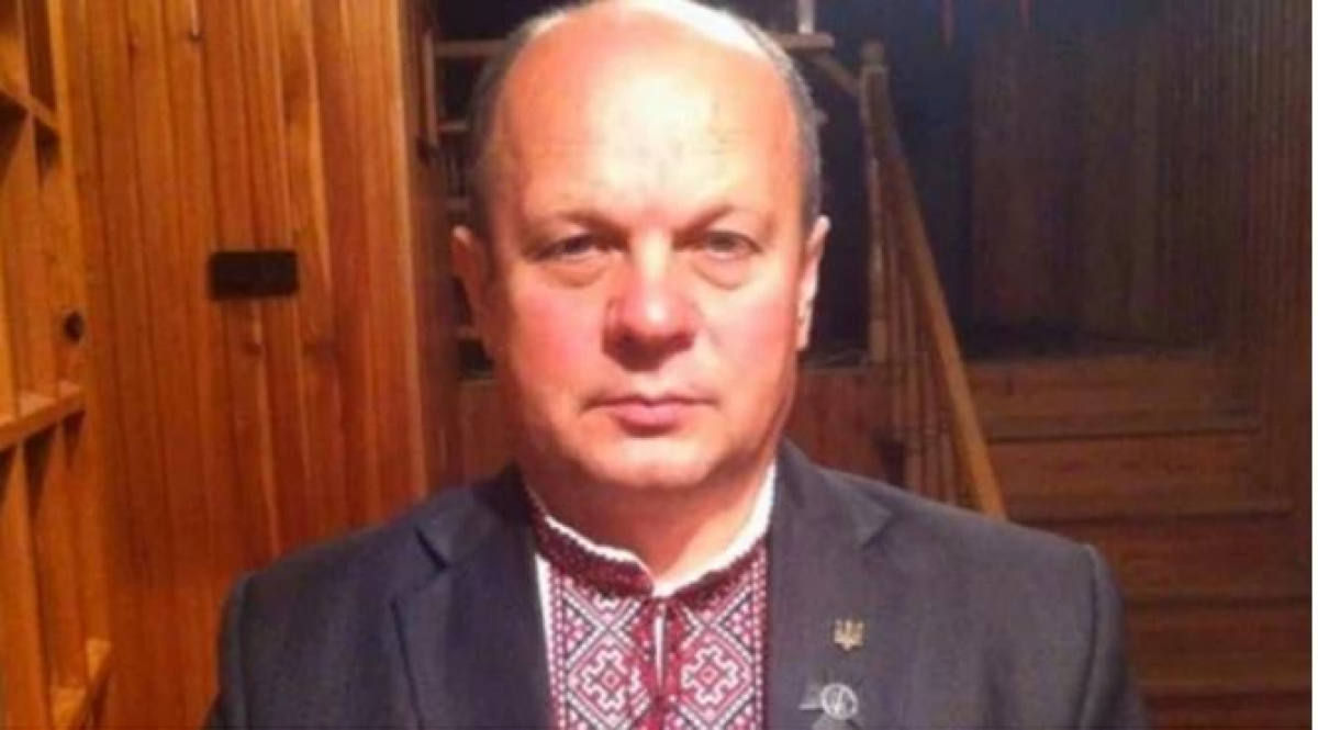 Известный львовский врач Василий Савенко скончался от коронавируса