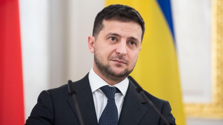 Украина, Донбасс, Россия, Граждане, Зеленский, Президент.