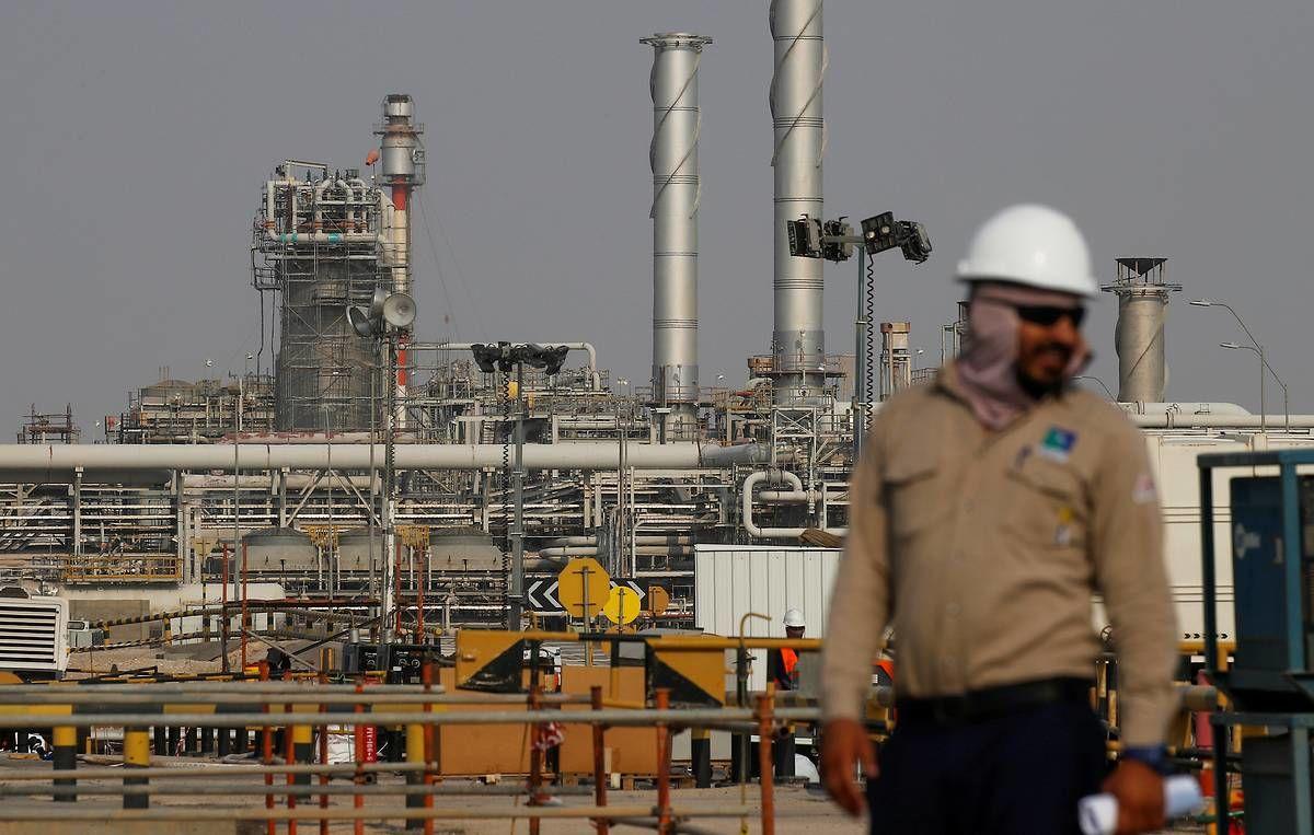 На фоне удорожания российского газа саудиты сделали приятный сюрприз для Европы и всего мира