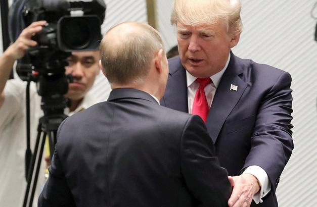 """Путину не """"светит"""" поездка в Вашингтон: Портников объяснил, почему встреча президентов США и РФ состоится очень не скоро"""