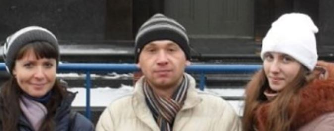 Под Луганском произошло массовое убийство: на матери и дочери не осталось живого места - фото