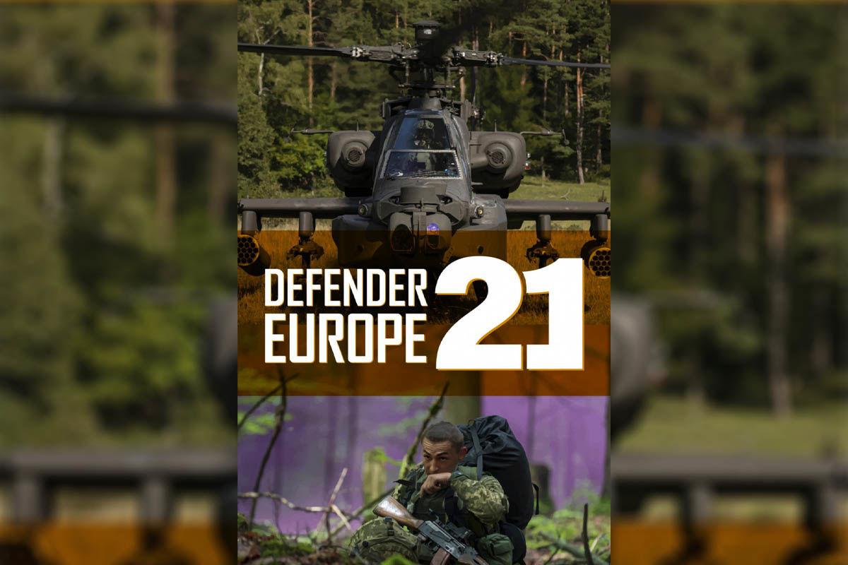 В Албании стартовали масштабные учения НАТО Defender Europe с участием 27 стран