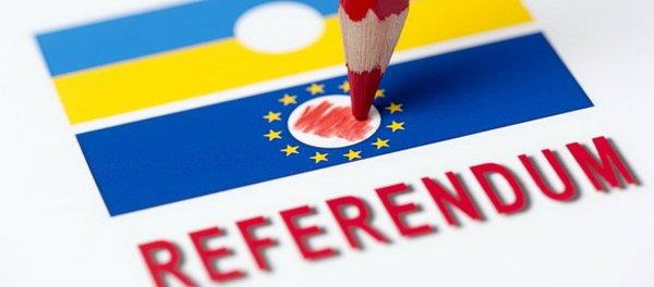 Референдум в Нидерландах: как голландцы голосуют за ассоциацию Украина - ЕС