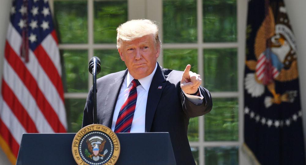 дональд трамп, новости сша, президент сша, пришельцы, нло, космос
