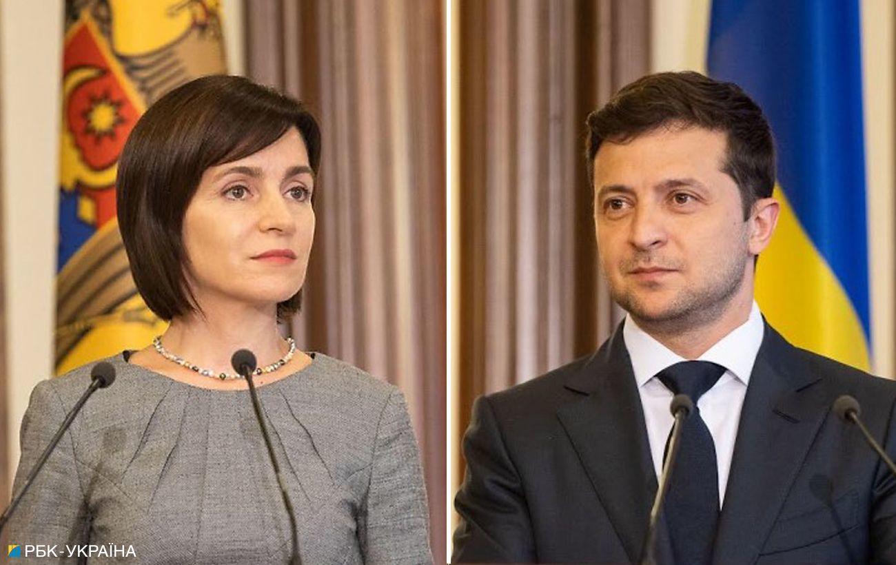 """""""Украина и Молдова должны вместе давить на Кремль и заставить агрессора убраться прочь"""", – источник"""