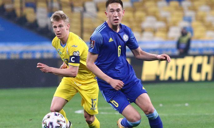 У Валиуллина, забившего два гола Украине, нашли допинг: СМИ узнали про правило технического поражения