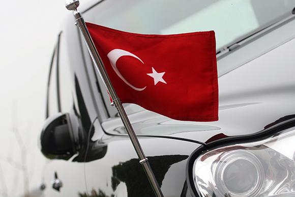 МИД Турции: мы наносим удары только по позициям ИГИЛ