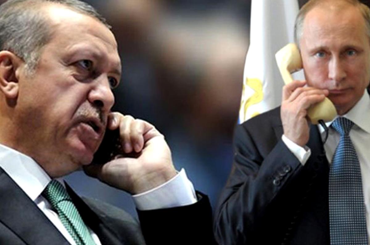 """Эксперт РФ после разговора Путина и Эрдогана: """"Турция теперь полноправный игрок, а мы отступаем"""""""