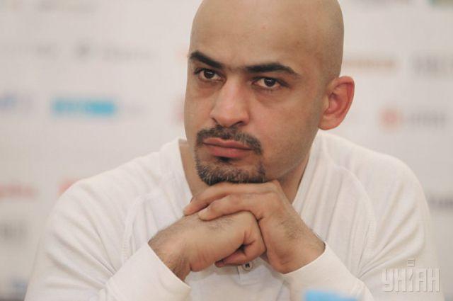 """Мустафа Найем: """"Минск, на который нас толкают – это предательство наших солдат. Я первым выйду на улицы Киева, если их подпишут"""""""