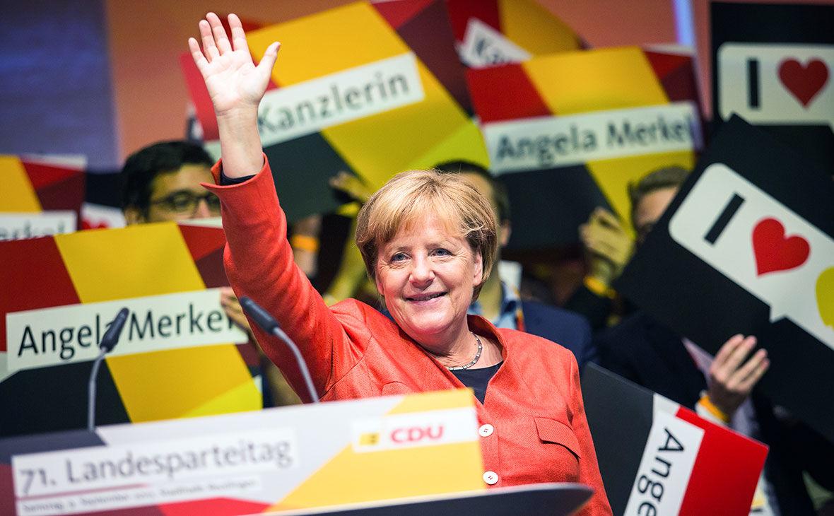 Выборы как сотворение истории: кто в Германии займет кресло Ангелы Меркель