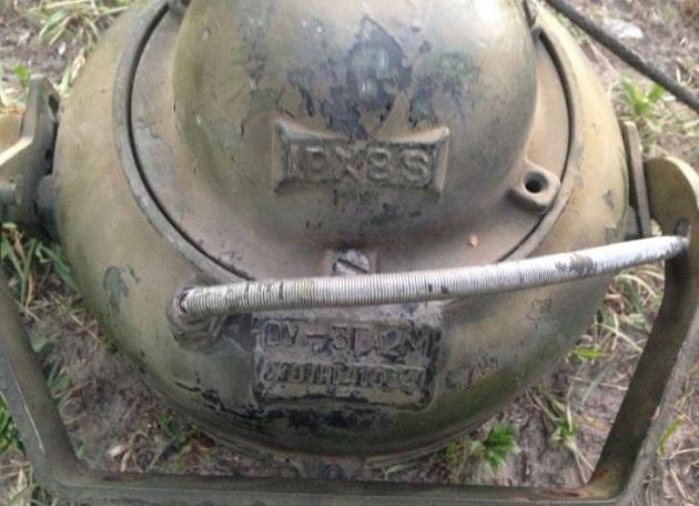 Автобус из России пытался завезти запчасти к танкам в Украину: пограничники показали кадры